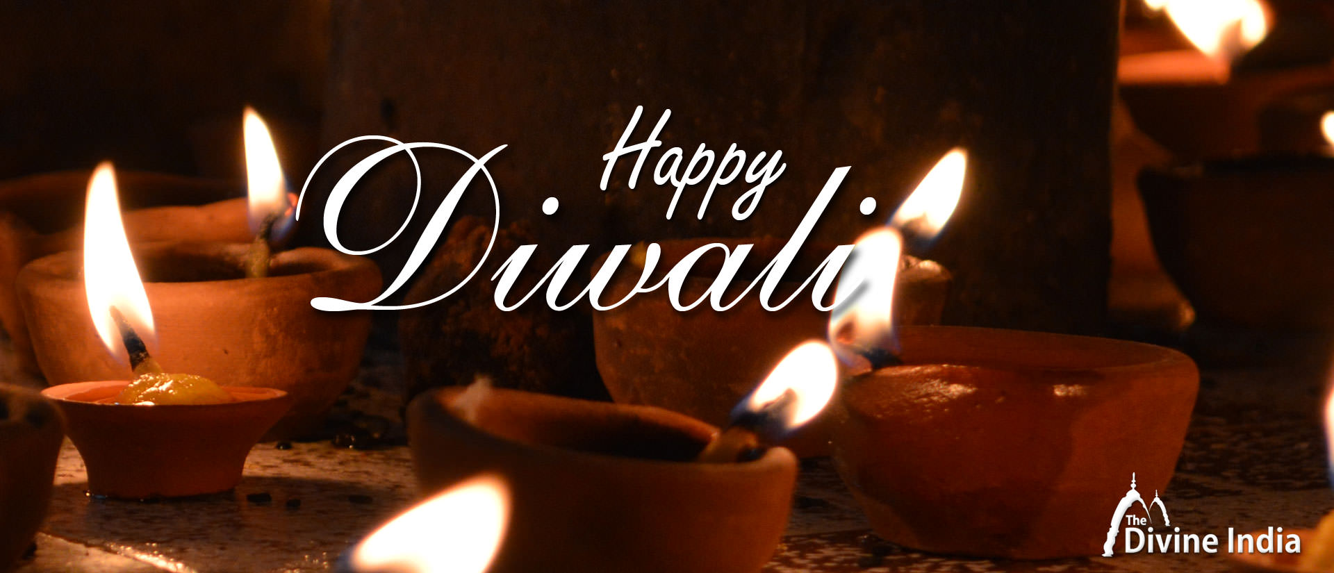 About the Diwali festival