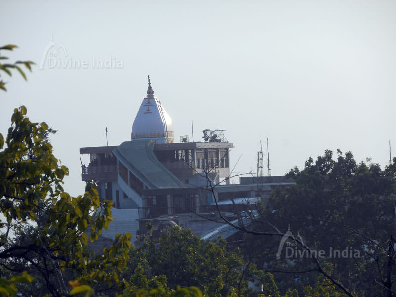 History of Chandi Devi Temple Haridwar, timing, photo and