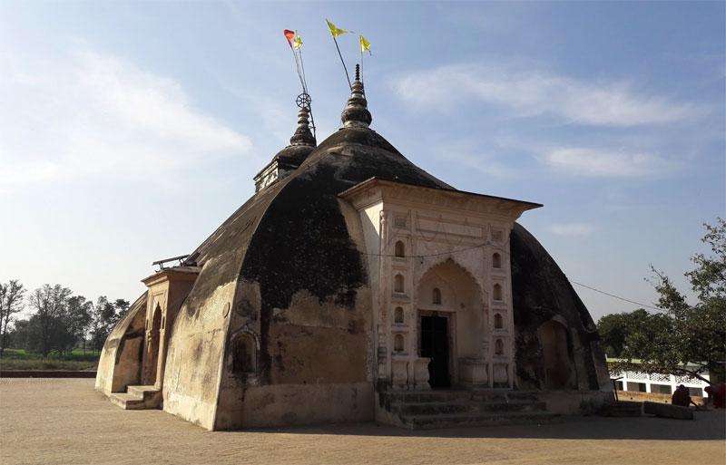 Jagannath Temple Kanpur (जगन्नाथ मंदिर कानपुर), location, how to reach.