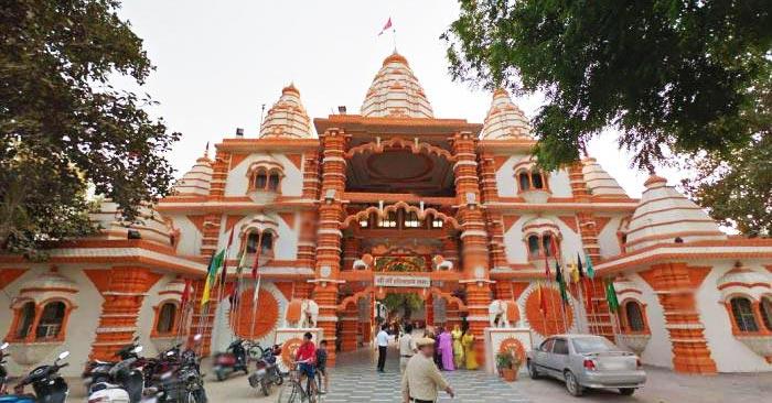 Sheetla Mata Mandir (शीतला माता मंदिर) Gurgaon