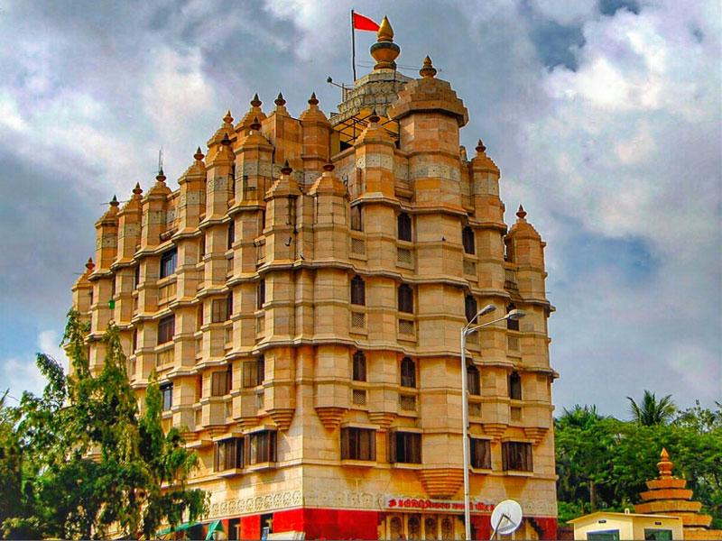 Siddhivinayak Temple, Mumbai (सिद्धिविनायक मंदिर, मुंबई), Mumbai famous  temple, timings, best time to visit, how to reach.